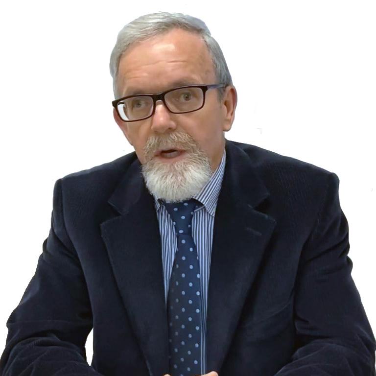 Dr. José Martins